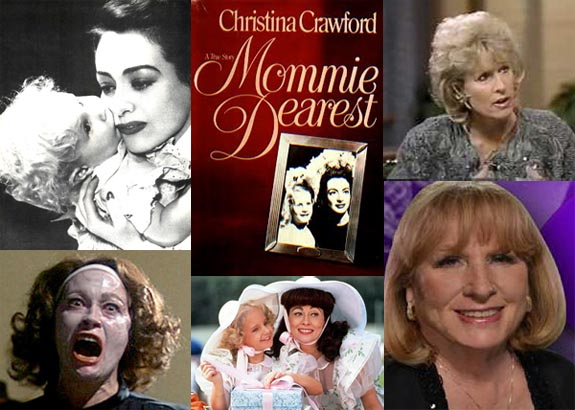 Surviving Mommie Dearest Joan Crawfords Daughter 35 Years Later