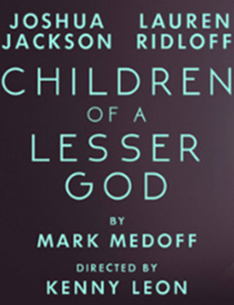 a short analysis of children of a lesser god a play by mark medoff Children of a lesser god connelly theater 99 seats $19 top production: a keen company presentation of a play in two acts by mark medoff.