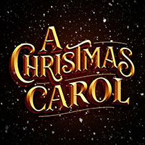 A Christmas Carol logo – New York Theater